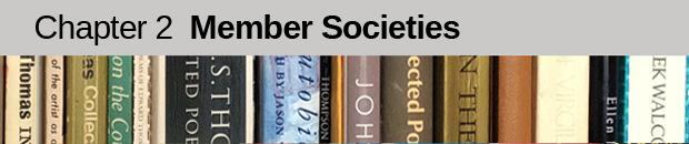 ALS Member Societies page link