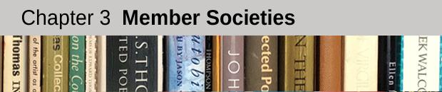 member societies page link